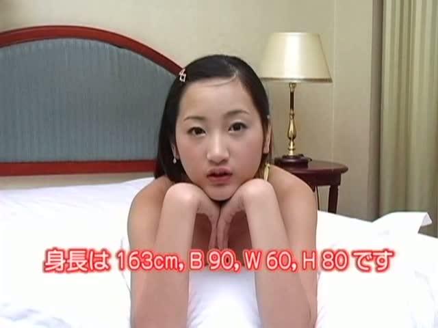 中国雑技系 巨乳組 18歳