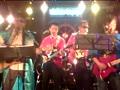 STEAL A RIDE - ほほえみの後に(20110109あめきたライブ)
