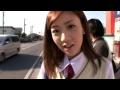 清純女子○○は、通学中に潮吹きエッチがお好き。 01